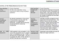 Task Briefing Sheet